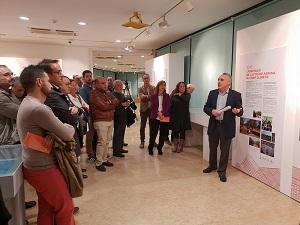 Valencia acoge la exposición conmemorativa del 150 aniversario del IVIA ce6d2620ac9