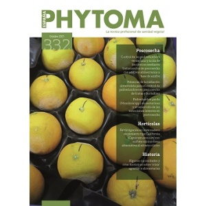 Revista phytoma